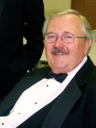 Chesapeake Brass Band Founder